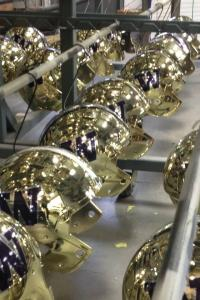 gold-chrome-helmets
